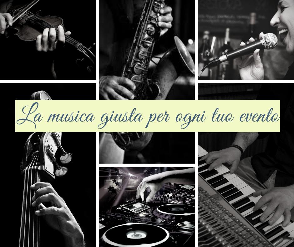 Glissando Music 4 Events