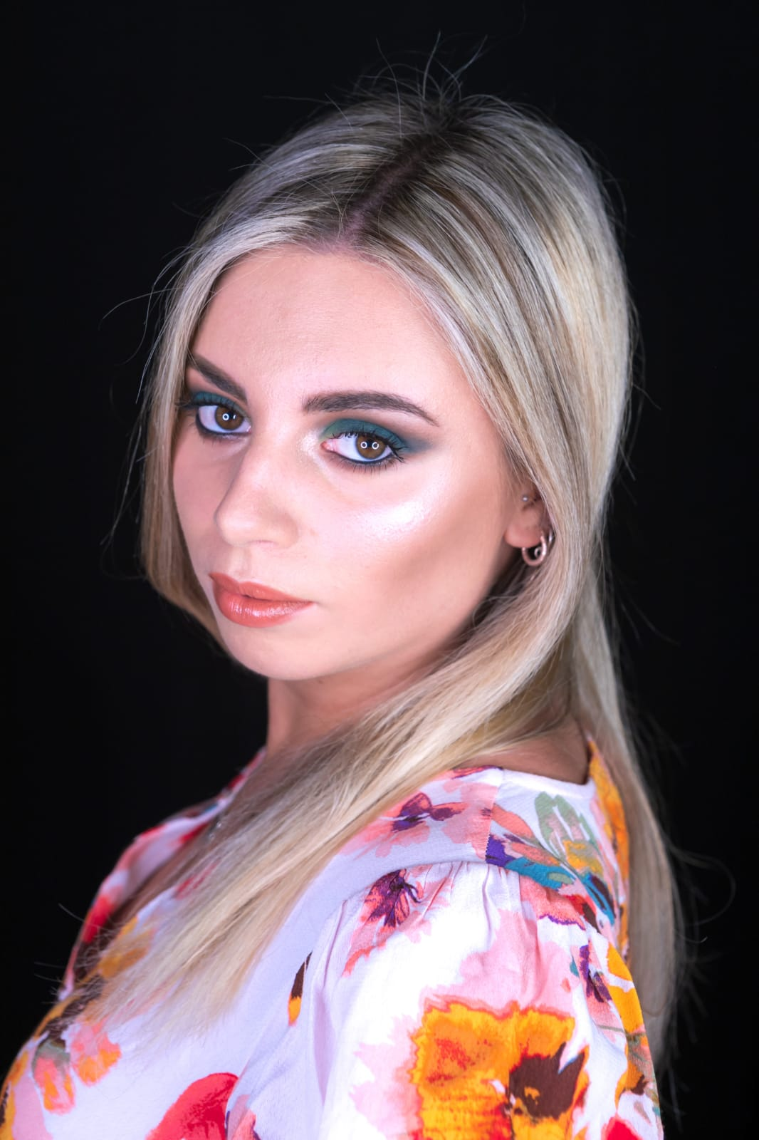 Camilla Buzzegoli Make-up Artist
