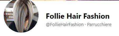 Follie Hair Fashion
