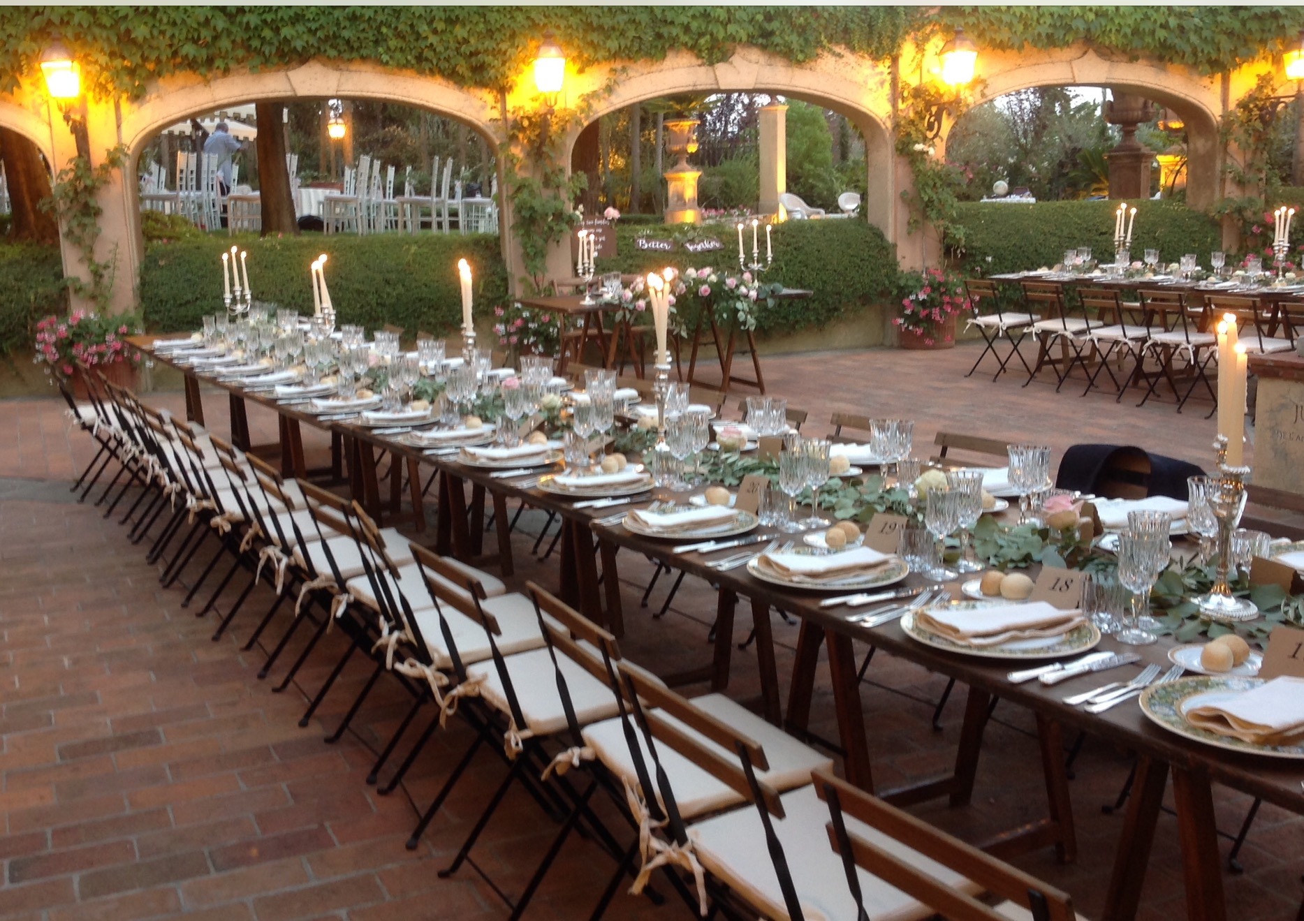 L'EVENTO Wedding Planner