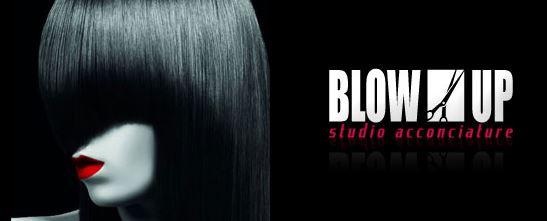 Blow Up Studio Acconciature e Benessere