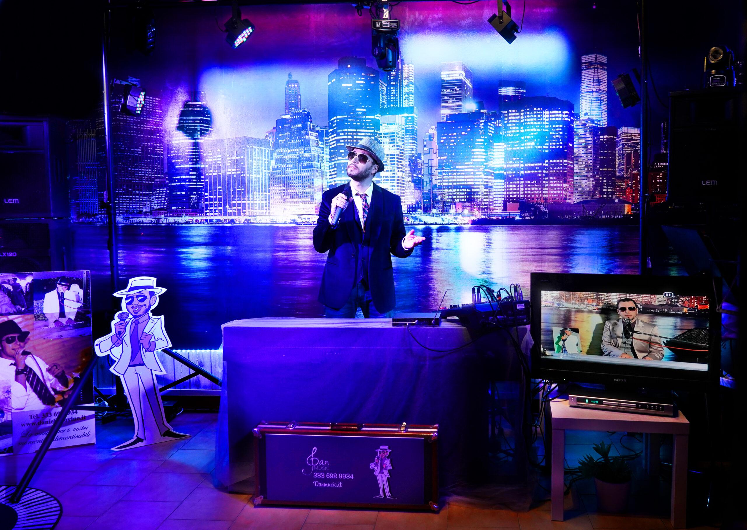 Dan Music Entertainment