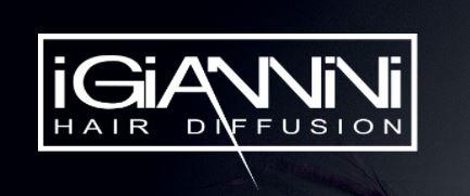 I Giannini Hair Diffusion