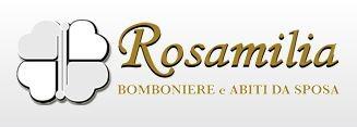 Rosamilia – Abiti da Sposa – Bomboniere
