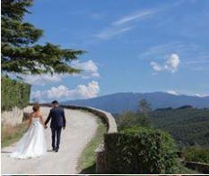 Scatti d'Amore Wedding Photo